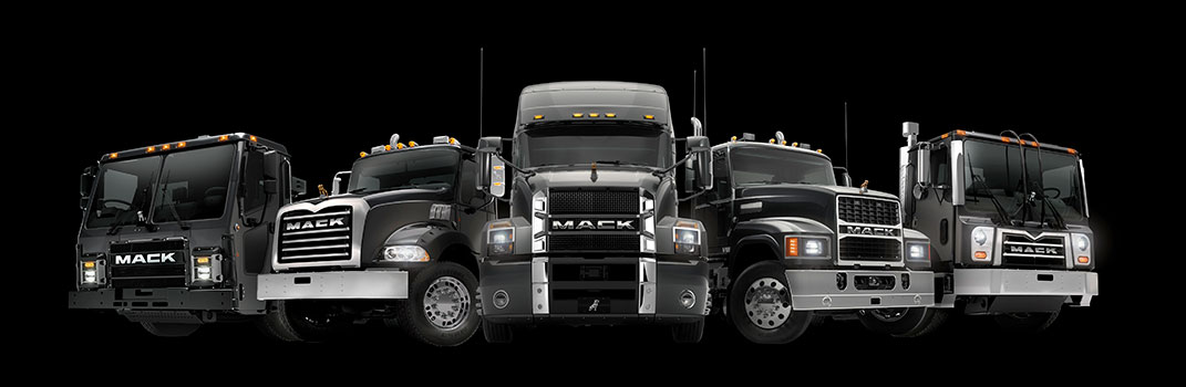 mack trucks emedia center welcome